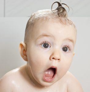 Baby Shocked SONY DSC