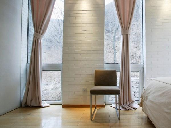 curtain guides