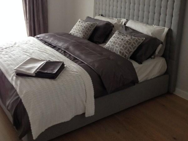 posteljina za hotele i apartmane