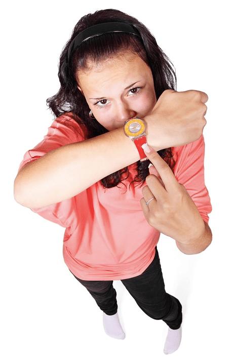 ADHS Diagnose bei Prokrastination und Zeitwahrnehmungsproblemen