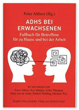 Fachbuch ADHS