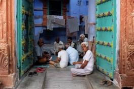 people_of_jodhpur