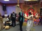 Dandia winner Nainaben