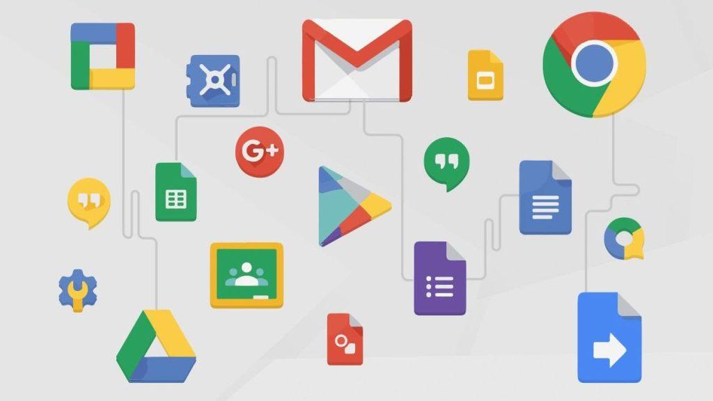 Google Suite