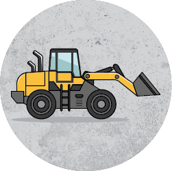 Lower Operating Costs With Daily Checks for Wheel Loaders-02
