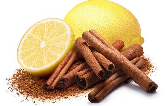 Θαυματουργό λιποδιαλυτικό ρόφημα με λεμόνι & κανέλα [συνταγή]