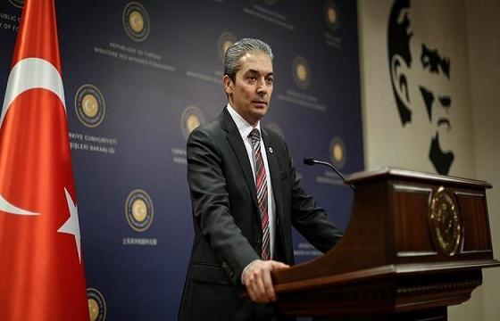 Οι Τούρκοι διαψεύδουν ότι η πρεσβεία τους ενεπλάκη σε απαγωγή!