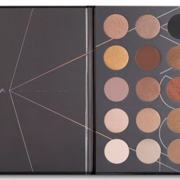 Nude Spectrum Eyeshadow Palette