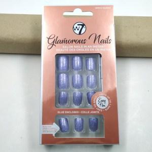 W7 Glamorous Nails Disco Queen