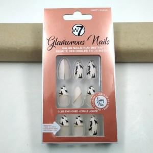 W7 Glamorous Nails Party Animal