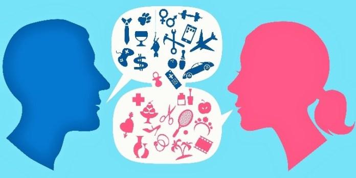 Estudio sobre la percepción de las posibles desigualdades de género existentes en el ámbito del consumo