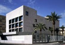 Museo Arqueológico de Almería