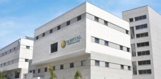 'Código Ictus' en el Hospital Costa de la Luz