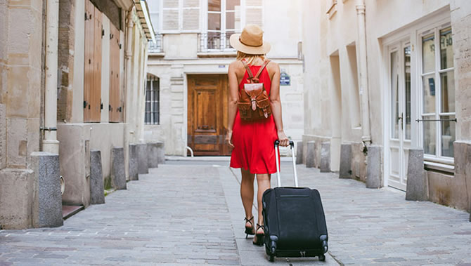 Los alquileres turísticos siguen creciendo