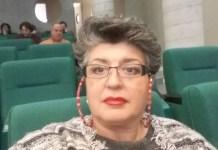 Dolores Bonal, vocal de la Comisión Ejecutiva de la Asociación de Usuarios de Bancos, Cajas y Seguros (ADICAE) y presidenta de la organización en Granada