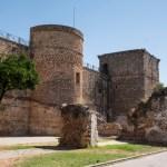 892.000 euros para obras en el Castillo de Niebla