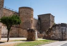 Babacana del Castillo de Niebla