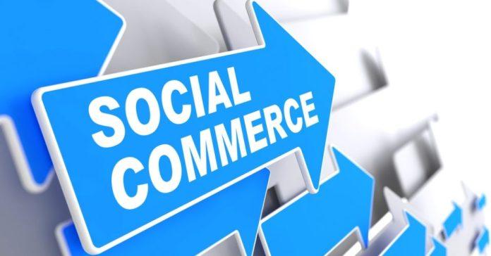 El comercio a través de redes sociales