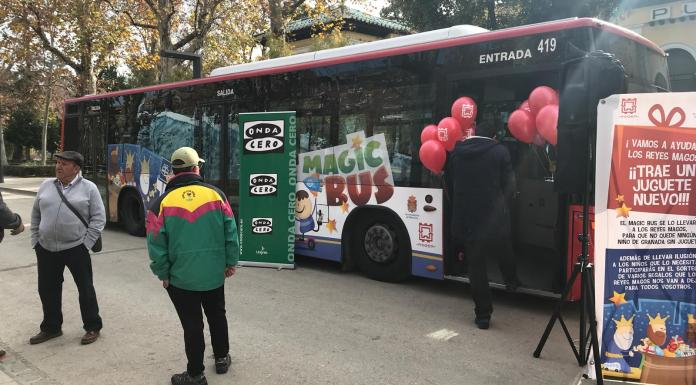 Magic Bus iniciativa solidaria