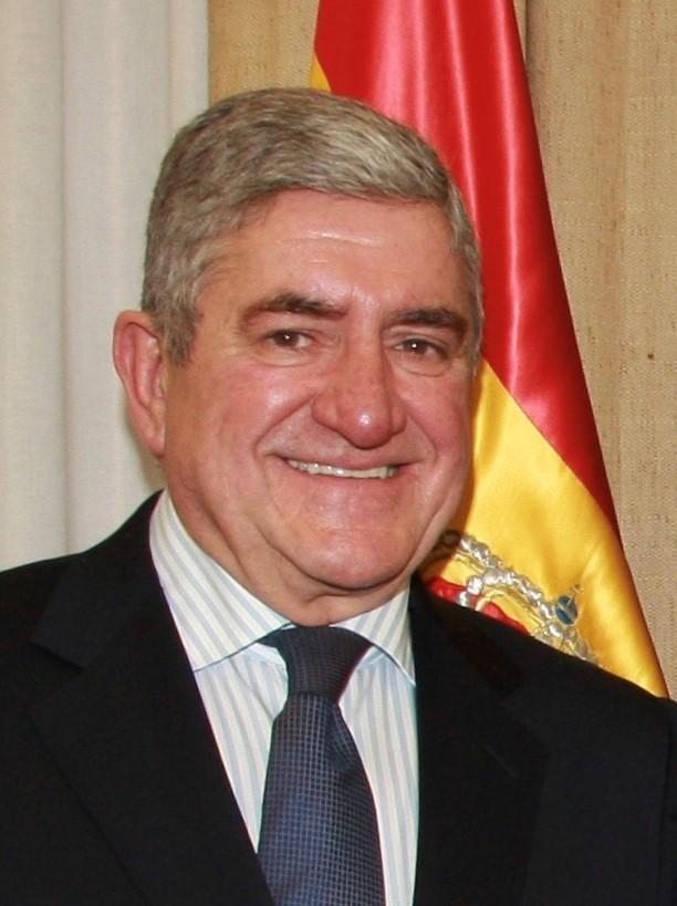 Carlos Lasarte, presidente del Consejo de Consumidores