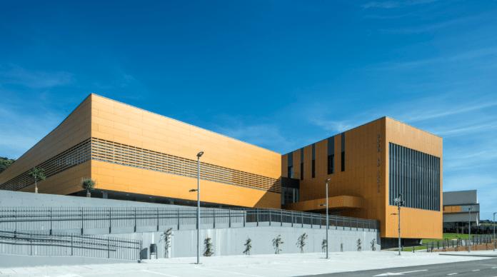 Hospital de Alta Resolución (HARE) de la Janda