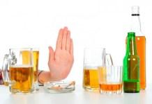 Campaña de prevención de consumo de alcohol en jóvenes