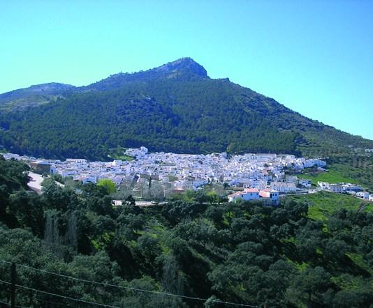 Los Parques Naturales de la Sierra de Grazalema y de Los Alcornocales, los más visitados