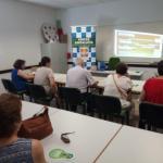ADICAE Granada explica a las personas consumidoras las claves para entender su factura de la luz