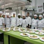 Adjudicadas las obras para reformar la Escuela de Hotelería Almeraya