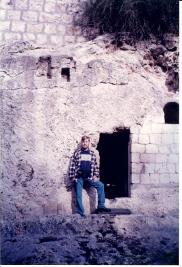 Jesus tomb