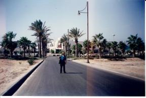 Ashdod town