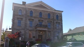 The Court House,