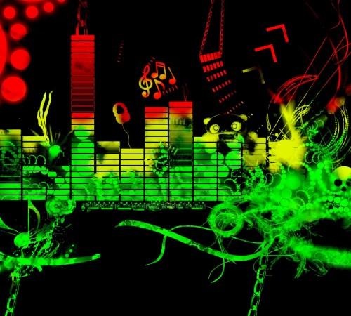 13530_2d_equalizer_music