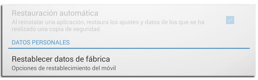 Eliminar Virus en tu dispositivo Android