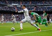 Ver Real Madrid vs Betis Portada 2
