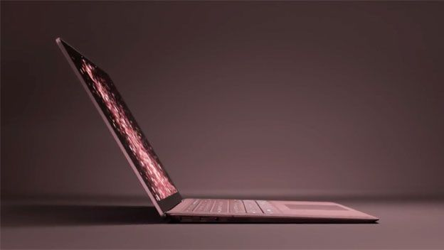Surface Laptop Portada 2