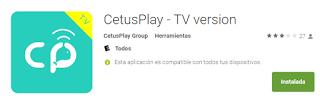 app para controlar android tv box