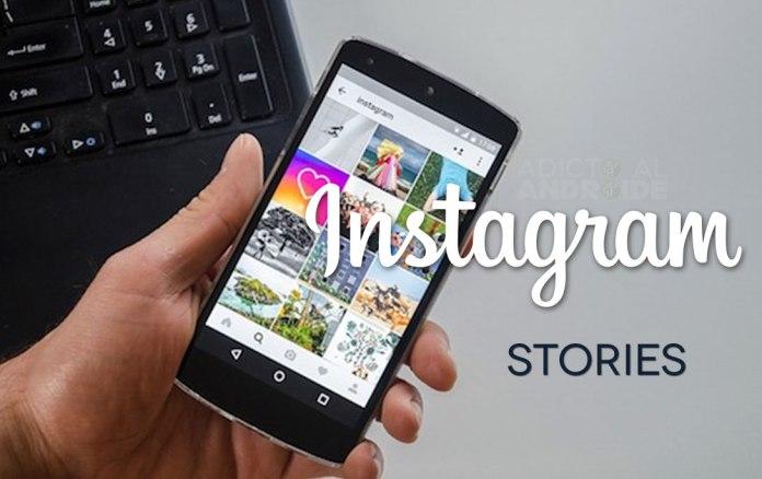 Cómo descargar las Instagram Stories