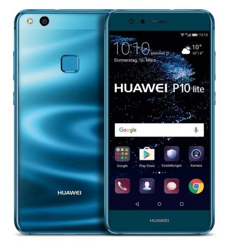 Mejores Trucos para el Huawei P10 Lite