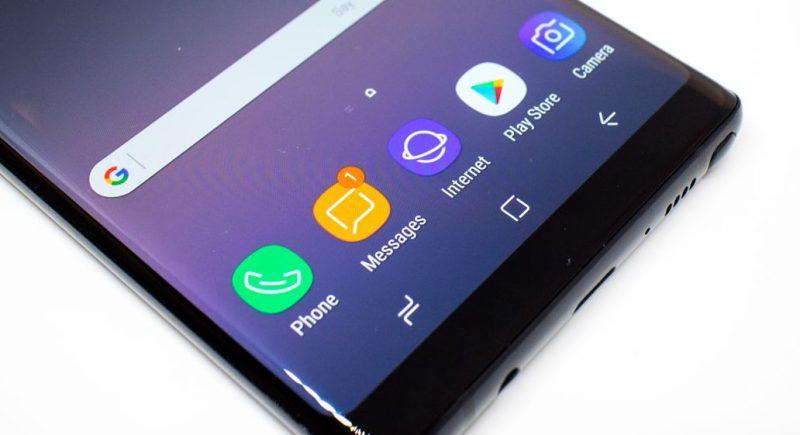 Rootear el Samsung Galaxy Note 8