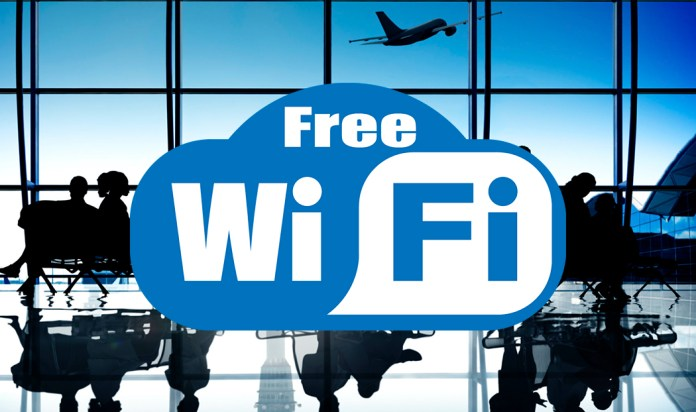 Aplicaciones para buscar redes WiFi gratis en todo el mundo