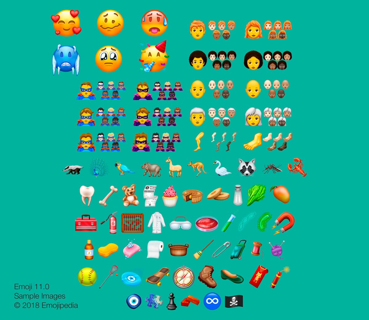 emoji-nuevos-2018