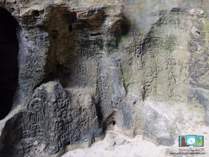 La Cueva del Indio, Arecibo