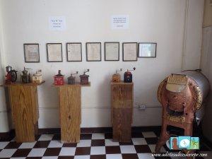 Museo del Cafe en Ciales