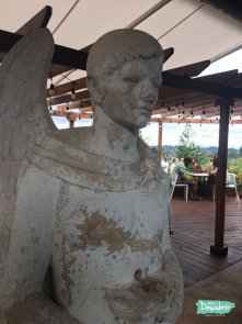 Un asador en la montaña: Asador San Miguel, Naranjito. By Adictos a Descubrir PR