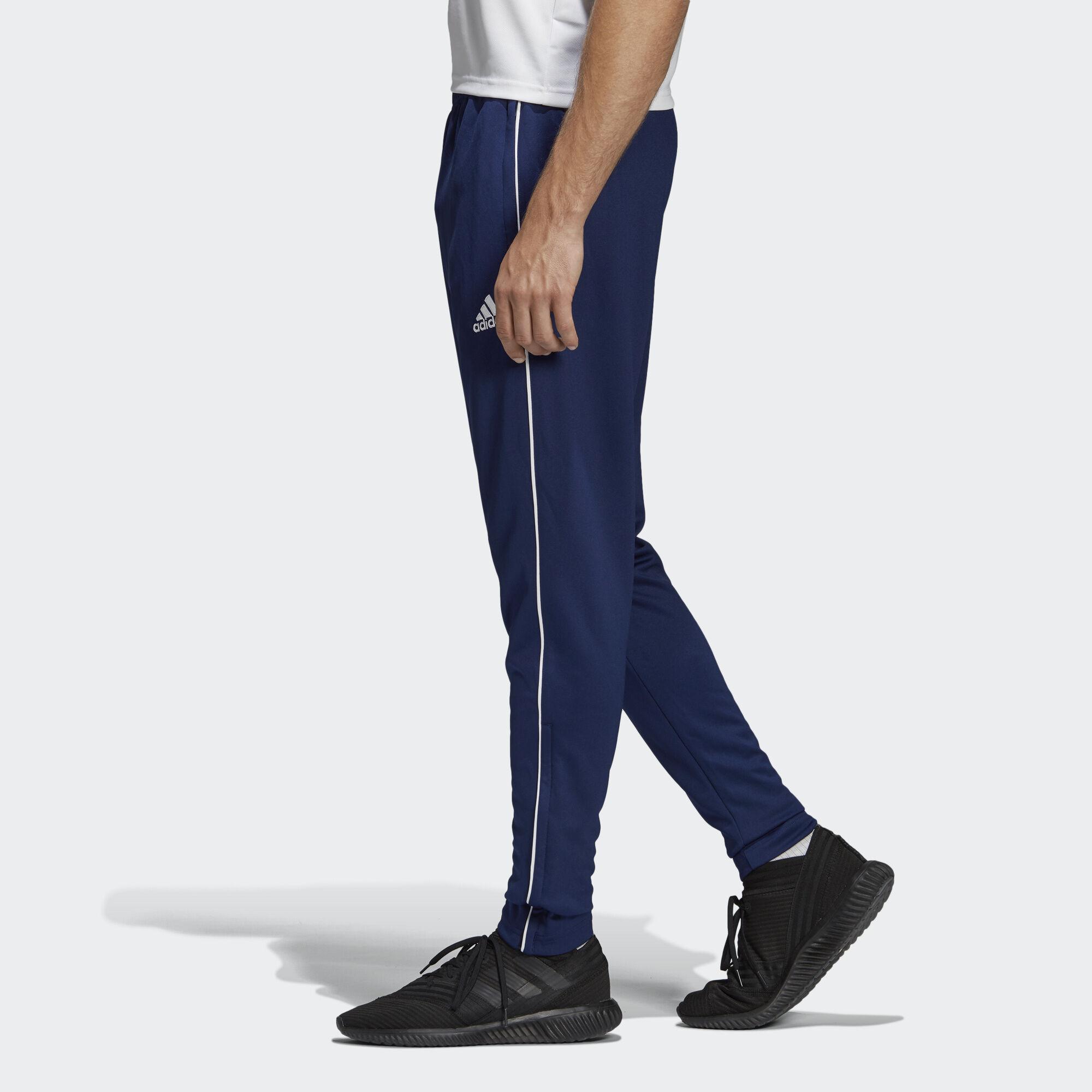 Adidas Jogginghose Herren Schwarz Eng