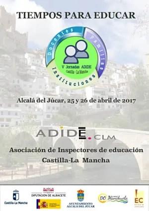 """V Jornadas regionales de formación: """"Tiempos para educar"""""""