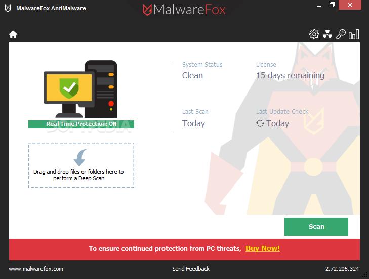MalwareFox-AntiMalware