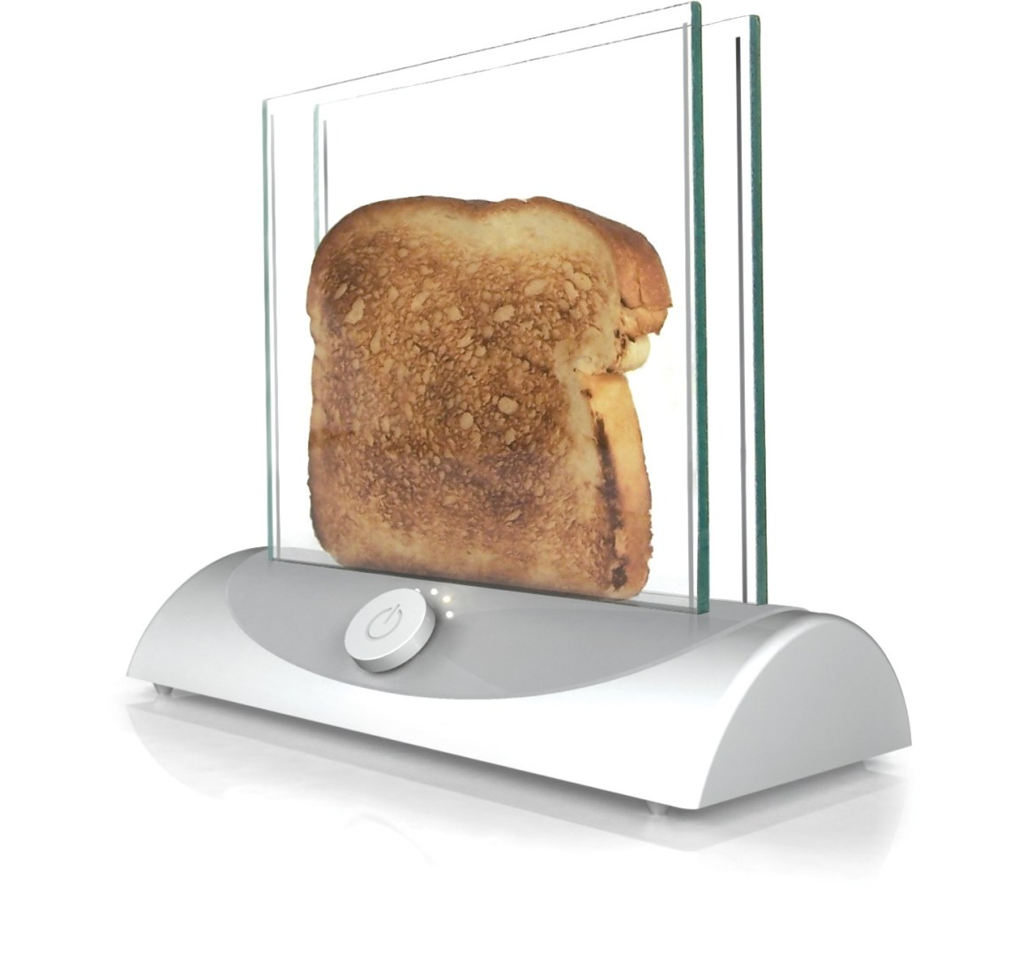 Transport toaster