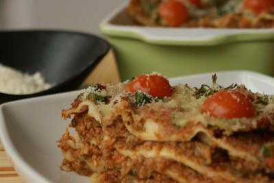 lasagna 24
